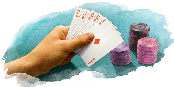 Learn More About Poker Online Games.