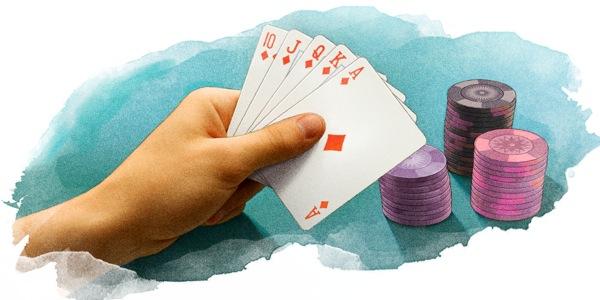Softest possible opportunities in online poker