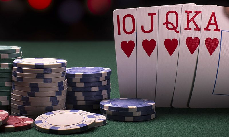 Key strategies for winning a poker game consistently