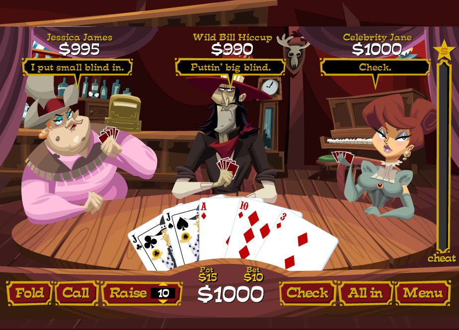 Playing online casino slots