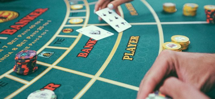 All about online casinos – Know something