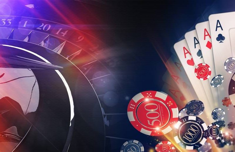 Why Play Online Casinos? Find Out Here!