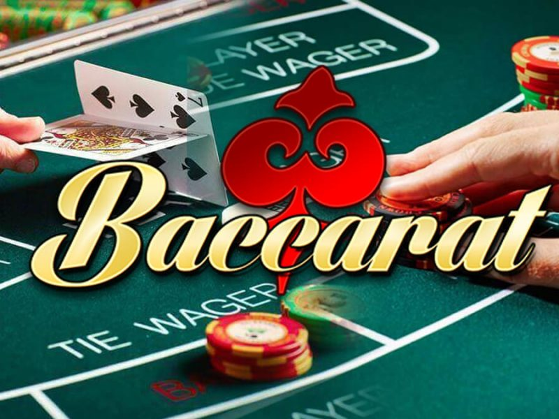 Mastering Baccarat Game And Learn Strategies