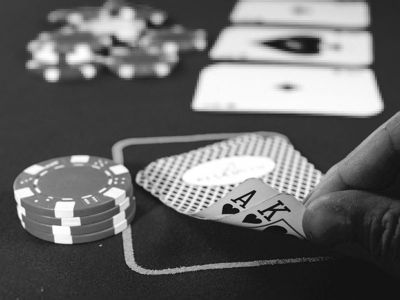 Increase Your Pleasure in Playing Poker Online
