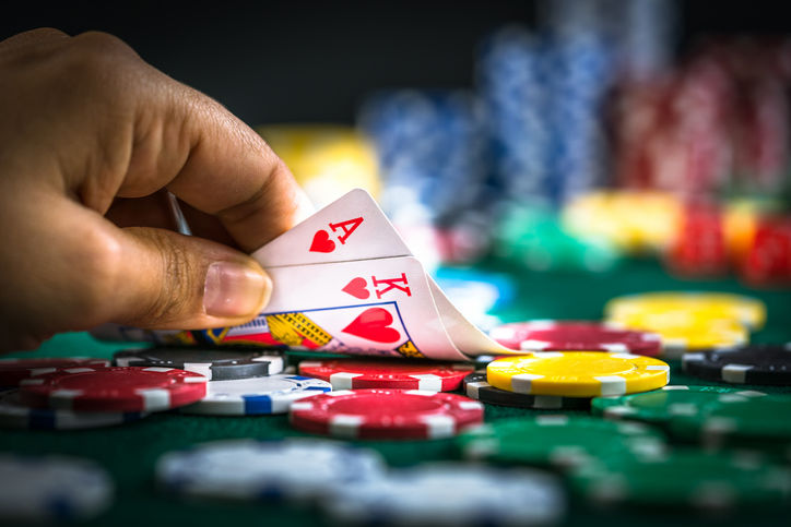 What Is An Online Casino Game Software?