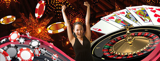 Play Free Casino Game Online and Recreate the Past