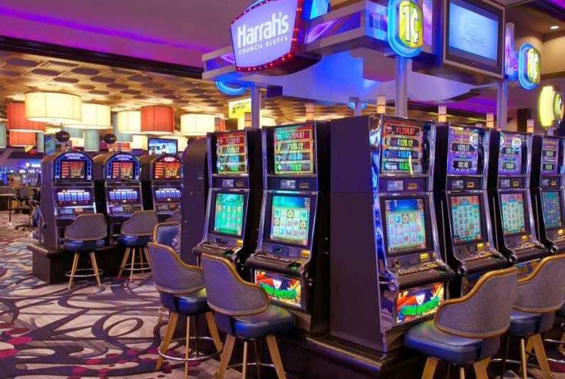Tips For Choosing The Best Online Casino Website