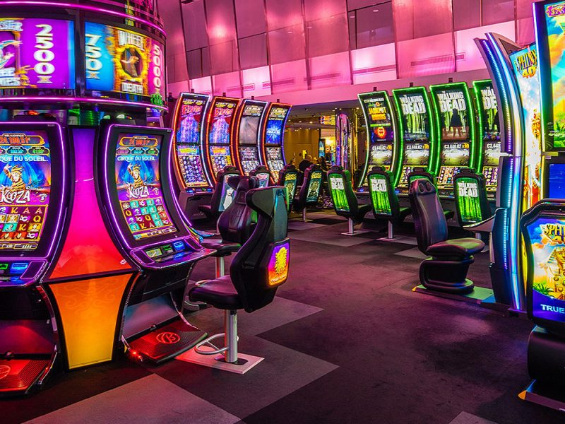 THE BEST ONLINE SLOT TRICKS IN ROULETTE FOR YOUR GAMING