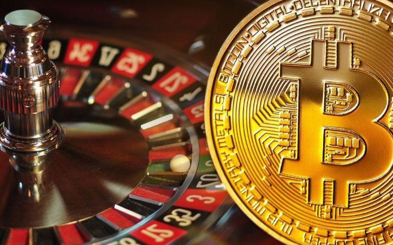 Earn bitcoins in your free time if you are interested to play the casino games