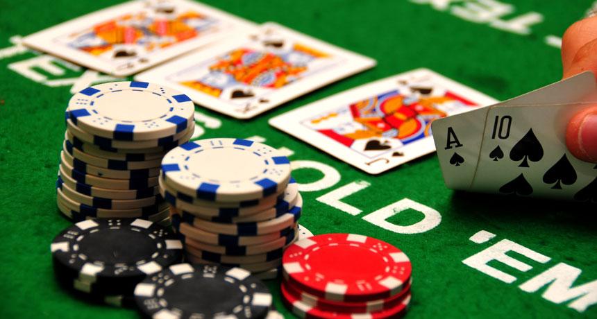 Poker Antalya Living