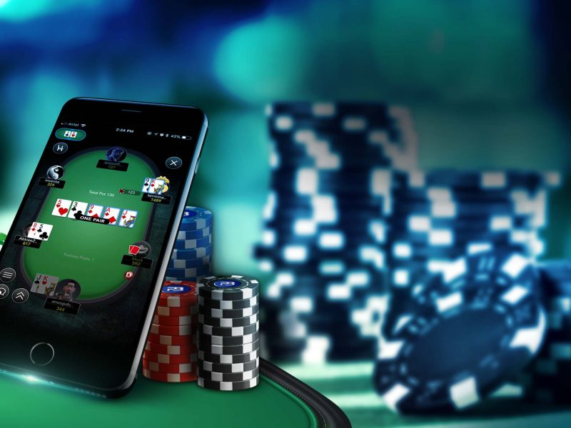 Hit The Jackpot With PKV Games Poker!