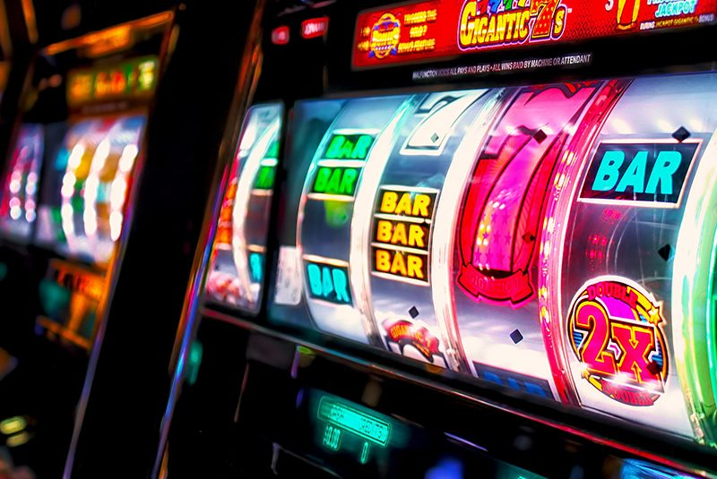 Slots Strategy – Playing the Slot Game Online the Right Way