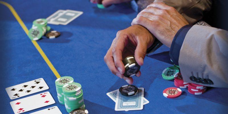 Online casino games open up a beautiful world of gambling