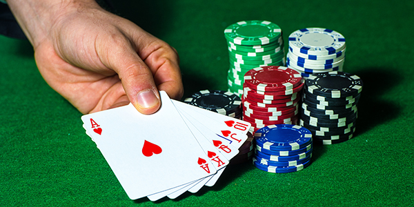 Everything One Needs To Know About Online Betting