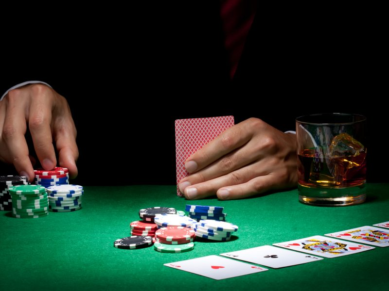 Safe and innovative casino games on your mobile phones