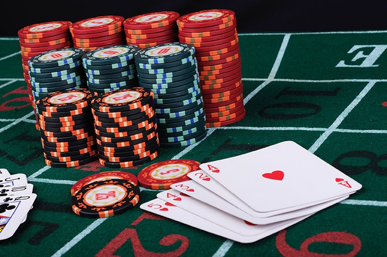 Ways To Maximize The Support For Best Casino Points