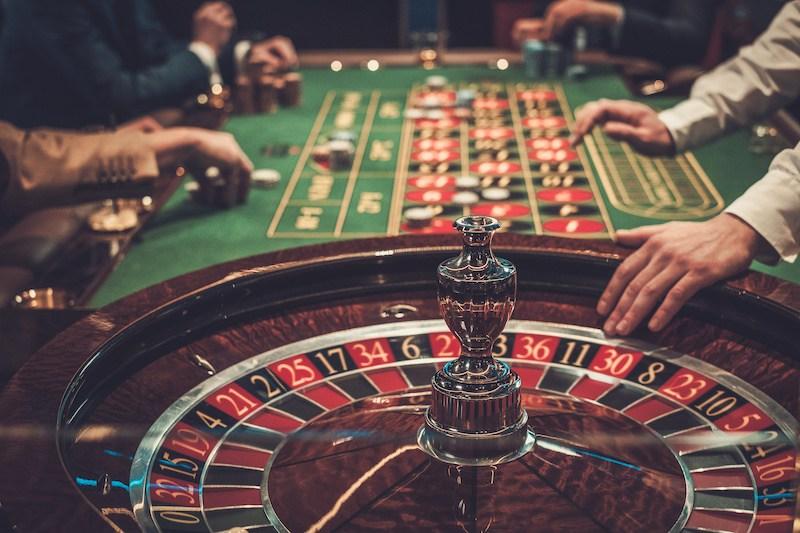 Casinos Online Are Quite Popular