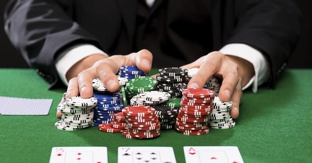 Real Secret to Profitable Gambling