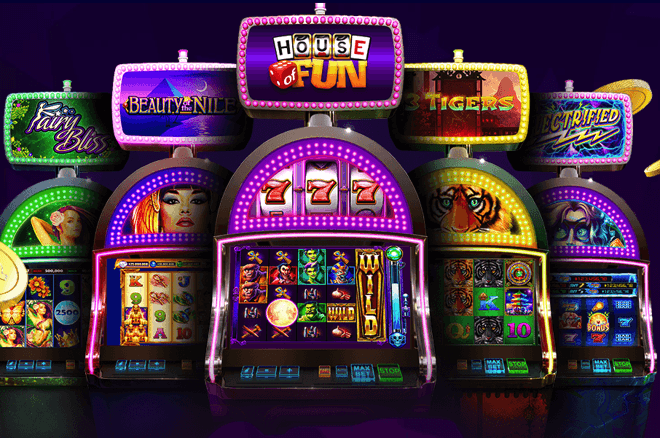 Common questions on online slots
