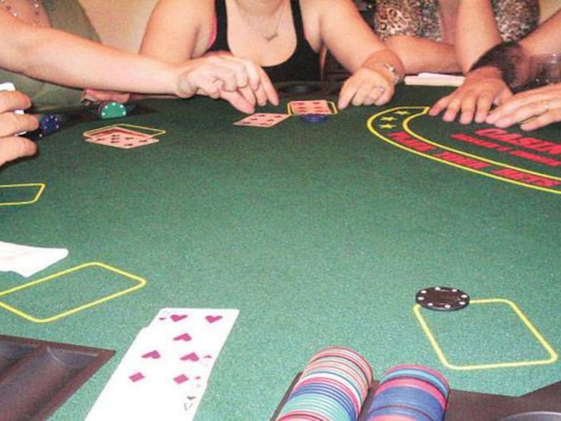 Here Are Some Of Impacts Of Online Gambling