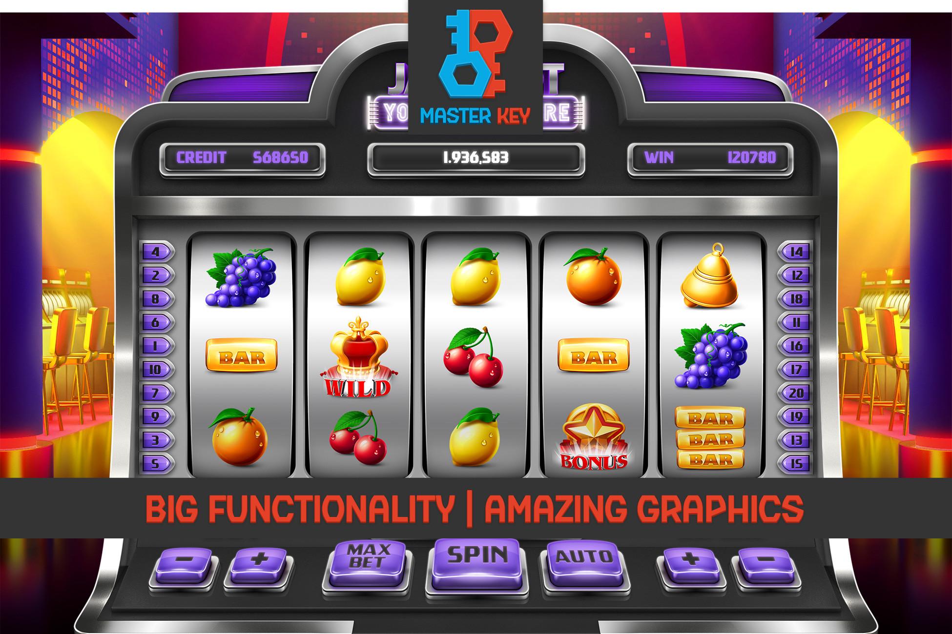 gta online slot machine jackpot