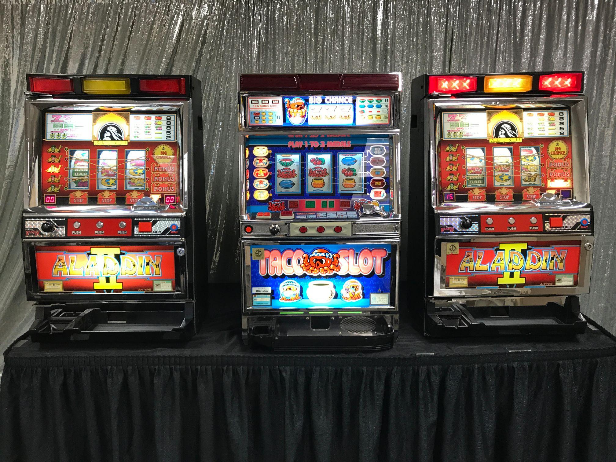 gta online slot machine odds