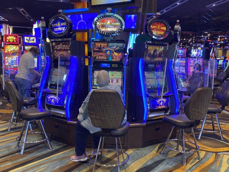Casino terminologies