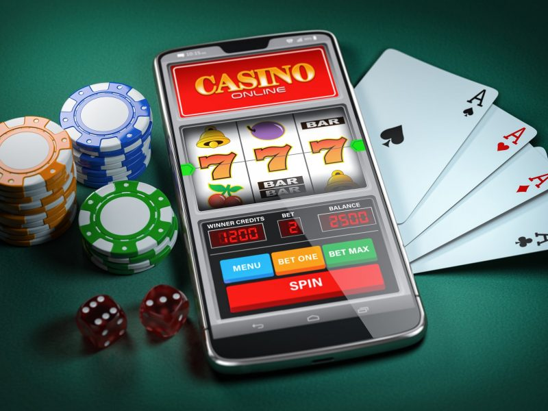 The Major Reason For Online Sports betting Games