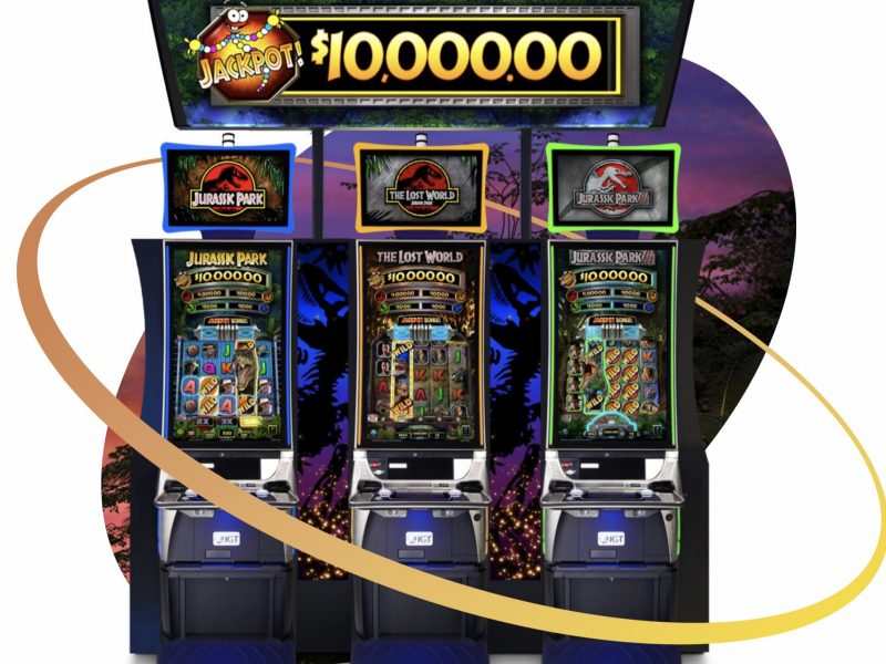 How to Win Slot Games with Efficient Strategies?