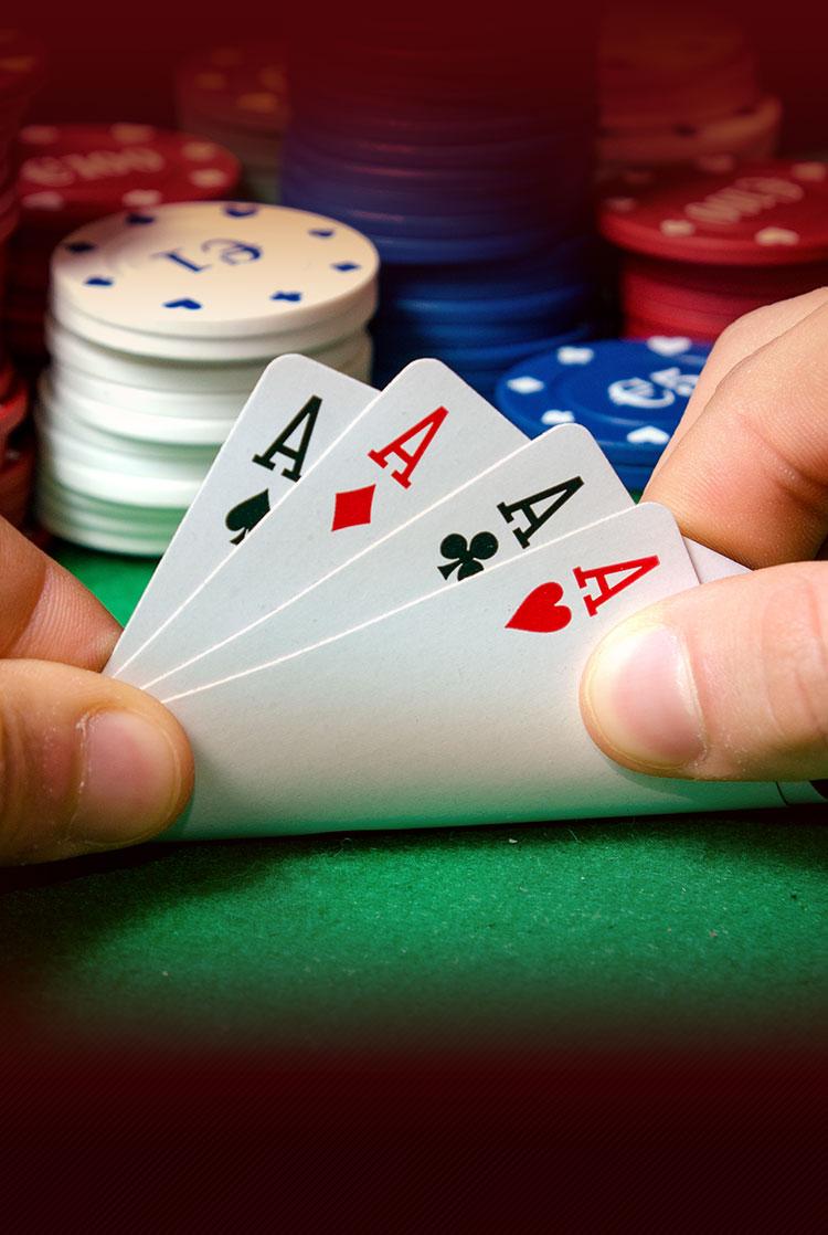 Played Poker On Rajawaliqq