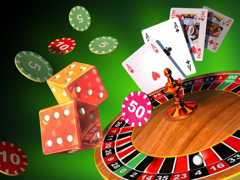 More About Online Gambling At Ufabet