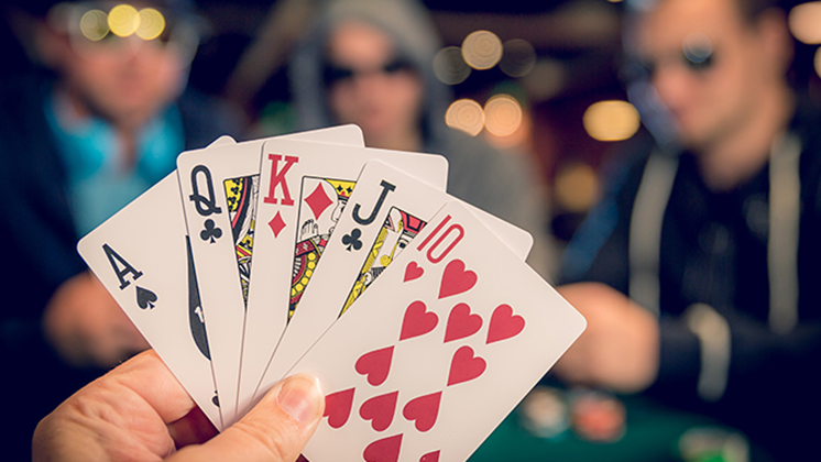 What makes online slot games so special